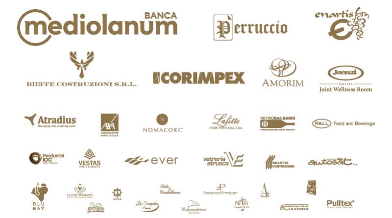sponsor premio apollonio