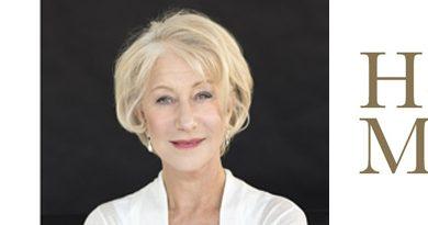 Premio Apollonio 2018 a Helen Mirren, la consegna il 12 luglio a Lecce