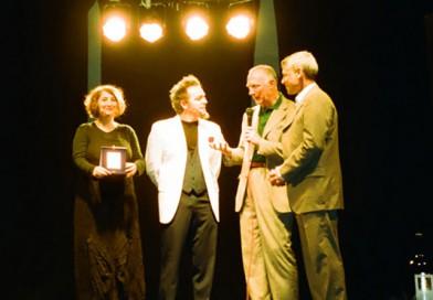 Duo: Corrado Nuzzo e Maria De Biase